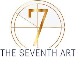 The Seventh Art Logo